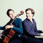 Internationale Schlosskonzerte: Duo Gerassimez
