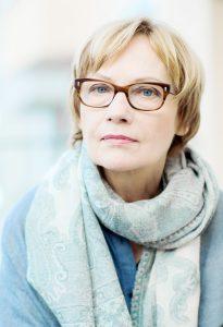 Portrait Eva Schmidt, Autorin, Bregenz