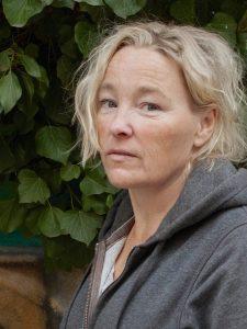Nina Jäckle