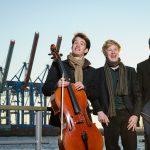 Internationale Schlosskonzerte: Trio Adorno