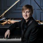 Lebendiges Barockschloss: Konzert: Dmitry Masleev