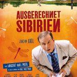 """Lebendiges Barockschloss: Filmnacht """"Vorwärts zu neuen Ufern"""""""