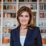 Lebendiges Barockschloss: Katja Gloger spricht zu ihrem neuen Buch