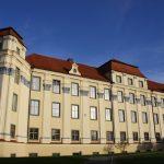 Tettnang führt! Neues Schloss