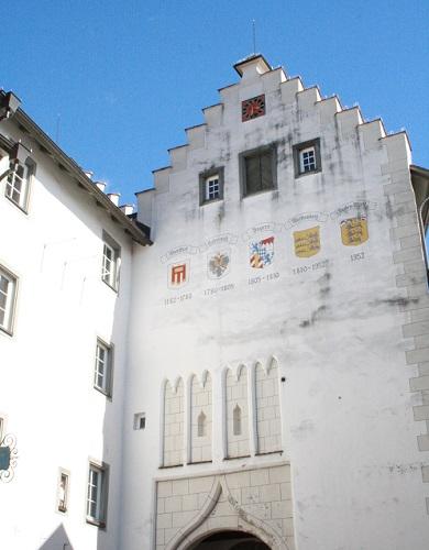 Torschloss Tettnang
