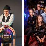 Spectrum-Jubiläum mit Bernd Kohlhepp und Fauré Quartett