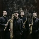 Internationales Schlosskonzert: Xenon Quartett