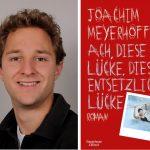 Lesung: Matthias Zimmermann