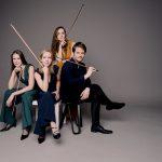 Lebendiges Barockschloss: Dudok Kwartet Amsterdam