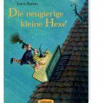 """Lebendiges Barockschloss: Lieve Baetens """"kleine Hexe"""" wird lebendig"""