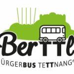 Bürgerbus Berttl_Logo_2019