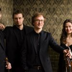 Internationales Schlosskonzert: Eliot Quartett