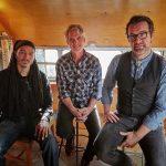 Konzert: Brian Chartrand Trio