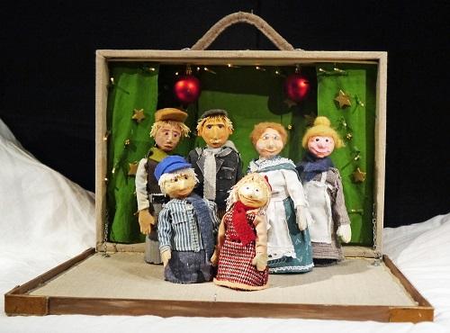 Foto MIchel Weihnachten_Figurentheater Pantaleon_500px