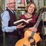 Musikalische Lesung: Auf dem Sternenweg