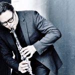Reto Bieri Musician Photo: Marco Borggreve