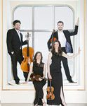 Internationale Schlosskonzerte: Aris Quartett