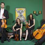Internationale Schlosskonzerte – Aris Quartett