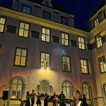 Tettnanger Podium – Jubiläumsfreundekonzert
