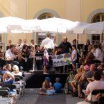 Lebendiges Barockschloss – Moderiertes Familienkonzert
