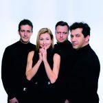 A WOMAN'S WORLD – Genija Rykova & Band