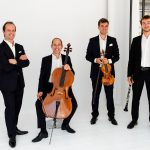 Lebendiges Barockschloss – Trio Chausson & Joë Christophe