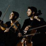 Internationale Schlosskonzerte – Marmen Quartet
