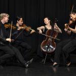 Internationale Schlosskonzerte – Marmen Quartett